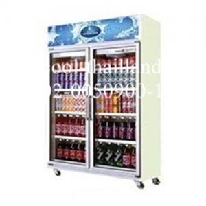 ตู้แช่เย็น 2 ประตู รุ่น SDC-1000AY