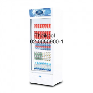ตู้แช่เย็น ราคาถูก 1 ประตู รุ่น SPA-0303