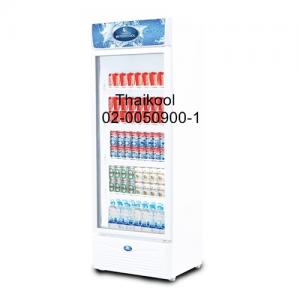 ตู้แช่เย็นsanden intercool 1 ประตู รุ่น SPA-0403