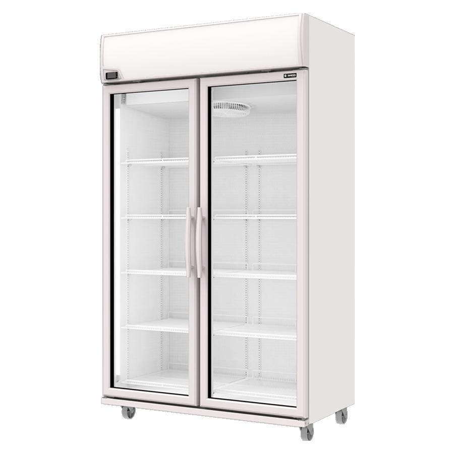 ตู้แช่ 2 ประตู รุ่น SPM-1003