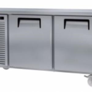 ตู้แช่เคาน์เตอร์ Under Counter รุ่น SCR2-1206-AR ราคาย่อมเยาว์