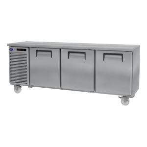 ตู้แช่เคาน์เตอร์ Under Counter รุ่น SCR2-1806-AR
