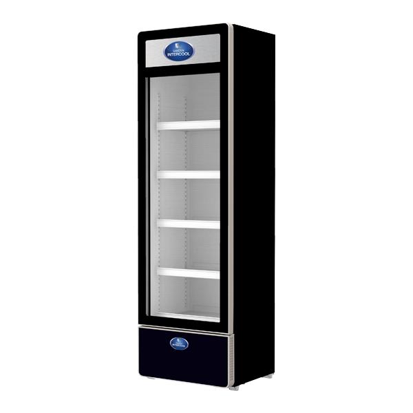 ตู้แช่เย็น 1 ประตู รุ่น SPA-0403 สีดำ