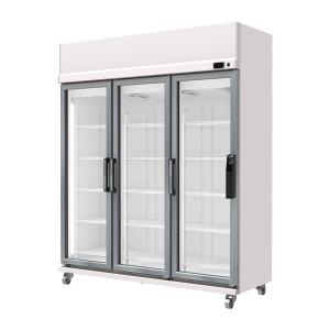 ตู้แช่เย็น 3 ประตู รุ่น YPM-180P