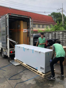 transport thaikool